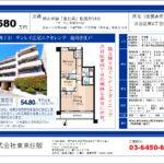 サンレイ渋谷エクセレンテ 6,580万円